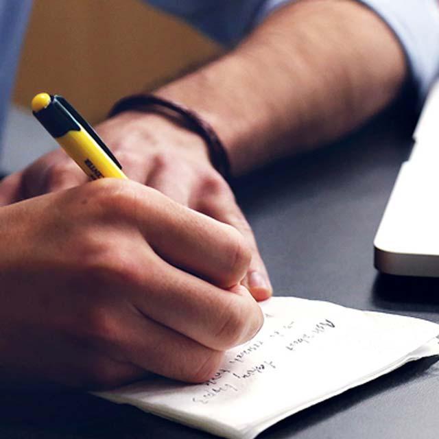 Como criar um website - planeamento