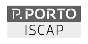 ISCAP Logotipo